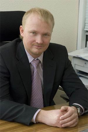 Лазарев Андрей Александрович