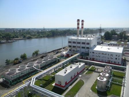 Одно из предприятий группы «Лукойл» - ЛУКОЙЛ-Астраханьэнерго.