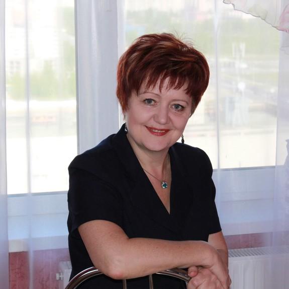 Симонова Наталья Реамировна 1