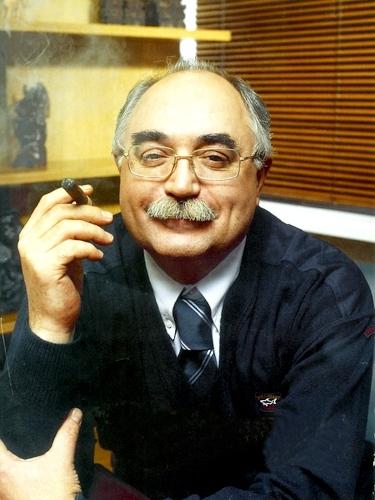 Бузько Сергей Михайлович