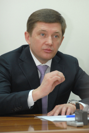 Макаров Александр Витальевич