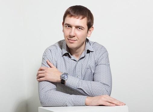 Николай Самсонов 1