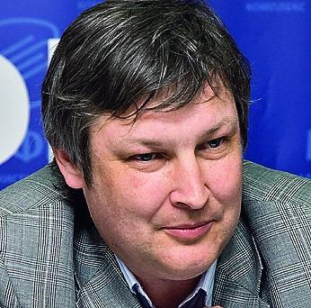 Рейтинг упоминаемых персон и компаний в Новосибирске 2