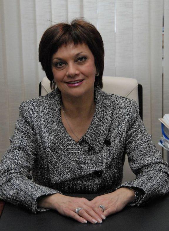 Парилова Ольга Владимировна