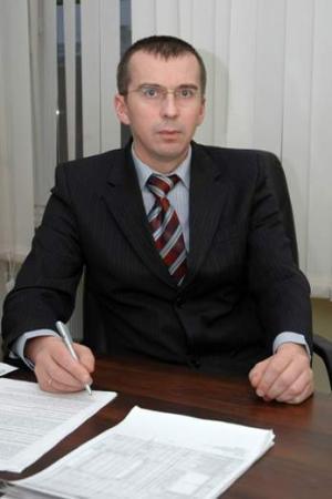 Гущин Алексей Валентинович
