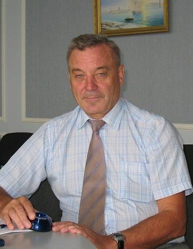 Цыбанев Валерий 1