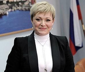 Ковтун Марина Васильевна