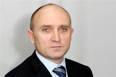 Дубровский Борис Александрович