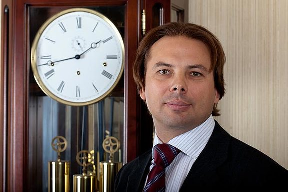 Попов Константин Николаевич