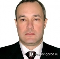 Неделин Михаил Дмитриевич