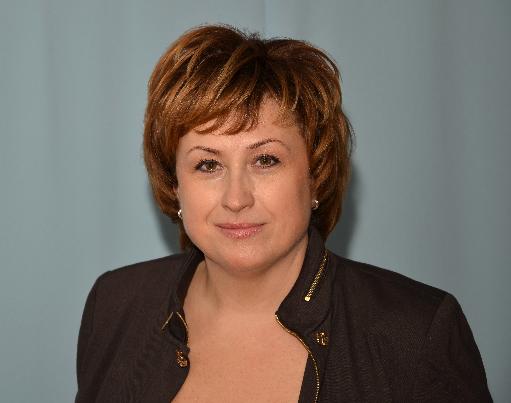 Бердюгина Ольга Геннадьевна 1