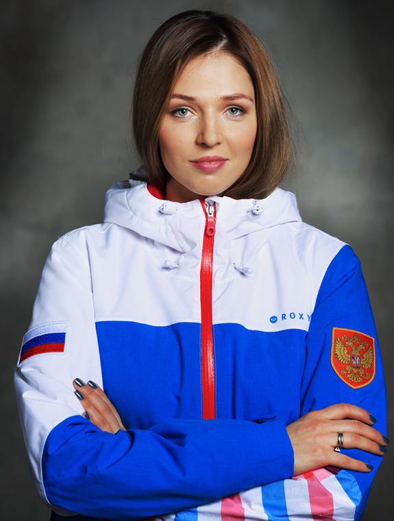 Заварзина Алена Игоревна
