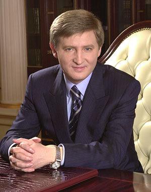 Ахметов Ринат Леонидович
