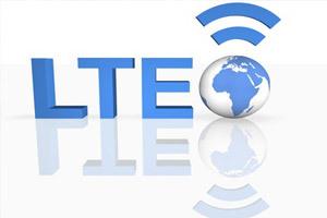 Технология LTE в Новосибирске