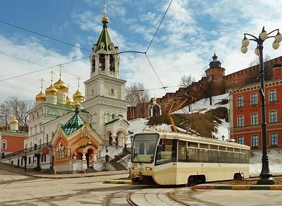 Стоимость проезда в Нижнем Новгороде
