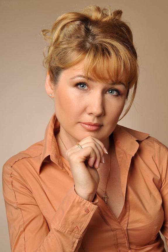 Государская Ирина Спиридоновна