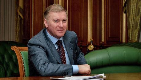 Красноярский экономический форум  6