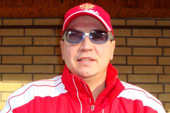 Редкозубов Валерий