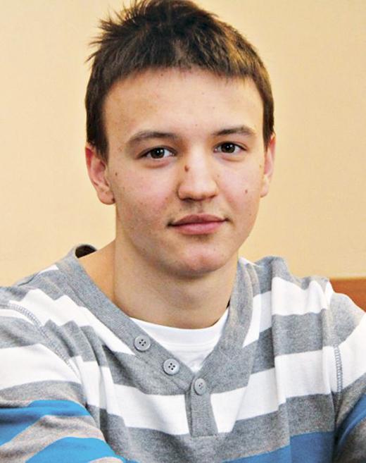 Бугаев Алексей