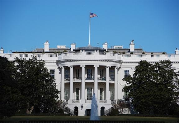 Белый дом США 1