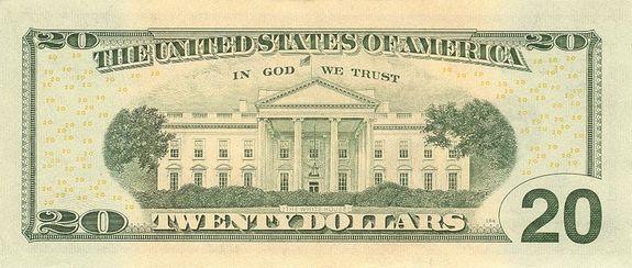 Белый дом США 2