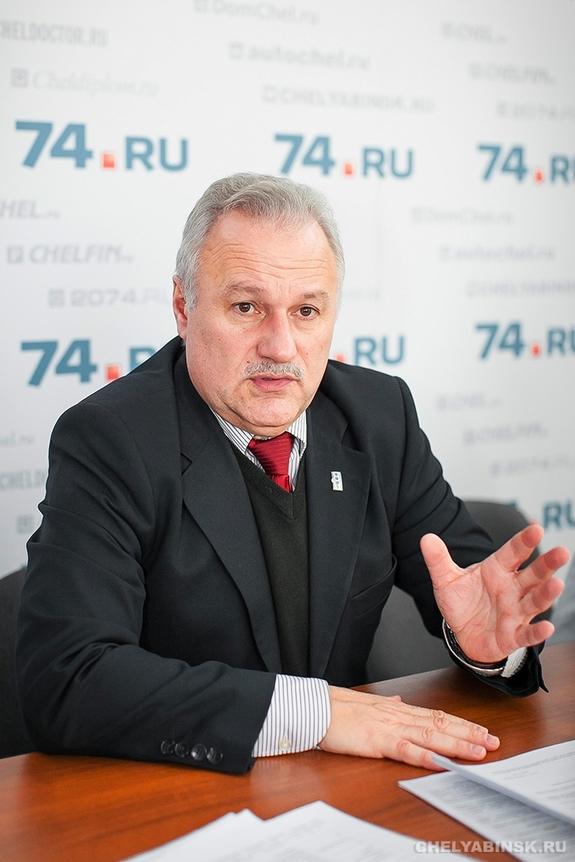 Алейников Владимир Георгиевич 1