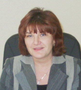 Елена Александровна Гутова 1