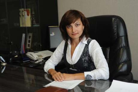 Макарова Ирина Александровна 1