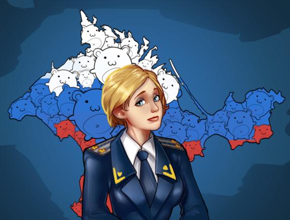 Поклонская Наталья Владимировна 6