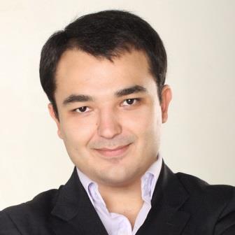 Дамир Халилов 1