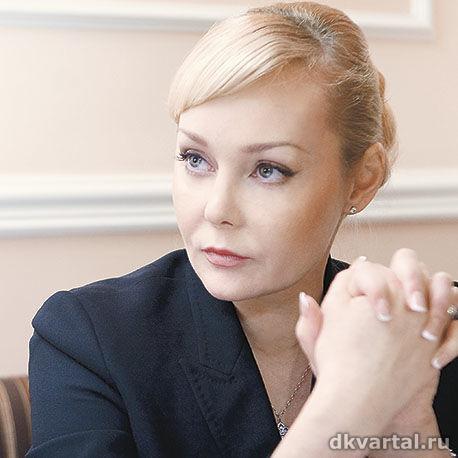 Бизнес во власти женщины 2