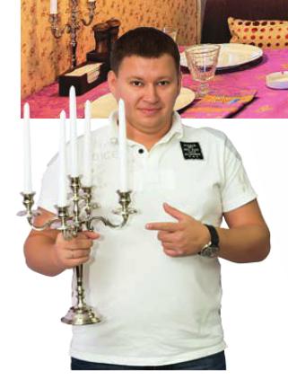 Орешин Максим Константинович 1