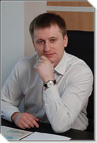 Бартенев Илья Анатольевич