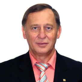 Стариков Александр Валентинович