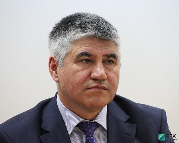 Гафуров Айдар Руханилович