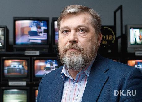 Злоказов Владимир Аркадьевич
