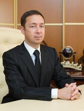 Галяутдинов Ильдар Хайдарович