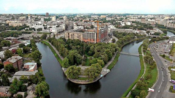 Харьков 3