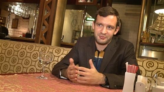 Доронин Павел Александрович 1