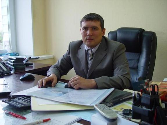 Латыпов Лирон Наилевич
