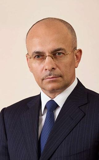 Бяков Николай Владимирович