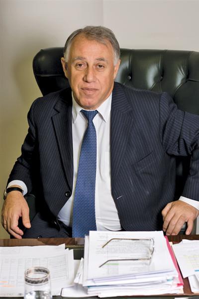 Амбарцумян Сергей Александрович 1