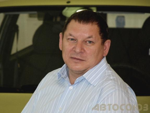 Агзамов Альфед Хадыевич