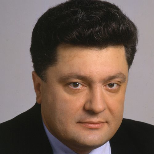 Выборы главы Украины 2014 1