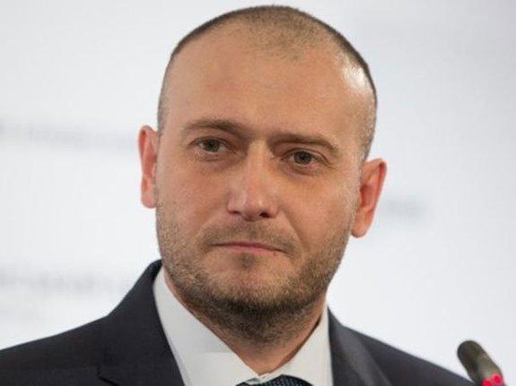 Выборы главы Украины 2014 6