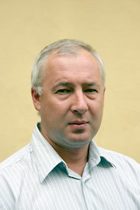 Жданов Игорь Германович