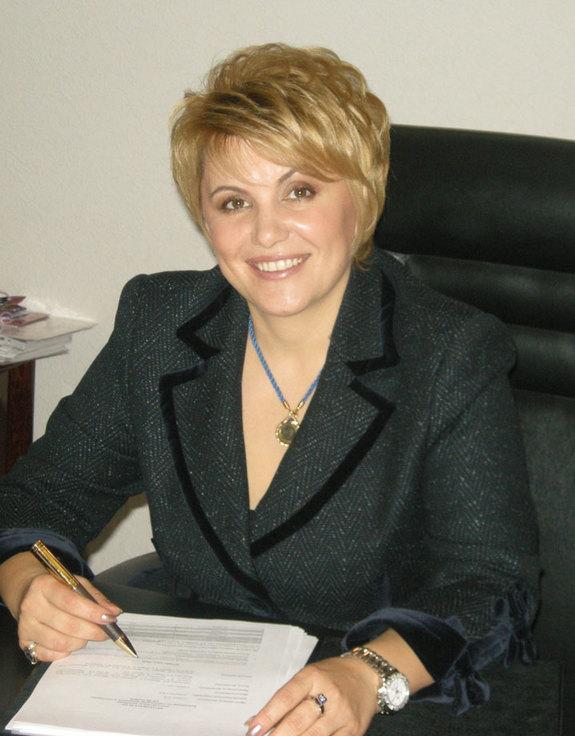 Огурцова Ольга Николаевна