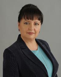 Ольховатская Татьяна Васильевна