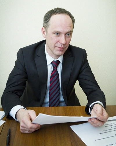 Игонин Константин Геннадиевич