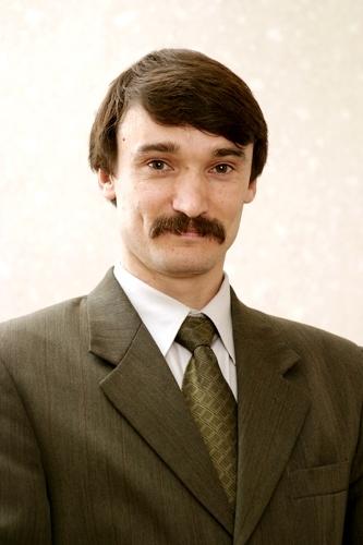 Лисичкин Андрей Викторович